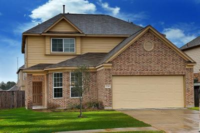 Spring Single Family Home For Sale: 29311 Pear Side Court