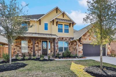 Cypress Single Family Home For Sale: 15735 Ponderosa Bend Drive