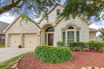 Pearland Single Family Home For Sale: 13501 Wild Lilac Court