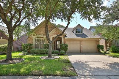 Sugar Land Single Family Home For Sale: 5415 Santa Chase