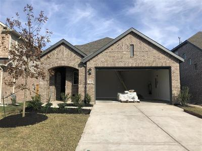 Humble Single Family Home For Sale: 15750 Highlands Cove Drive