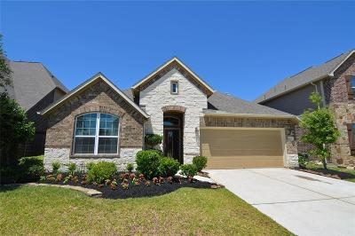Cypress Single Family Home For Sale: 19834 Hamlet Shadow Lane