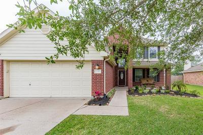 Dickinson Single Family Home For Sale: 207 Seascape Lane