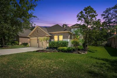 Conroe Single Family Home For Sale: 1928 Honey Laurel Drive