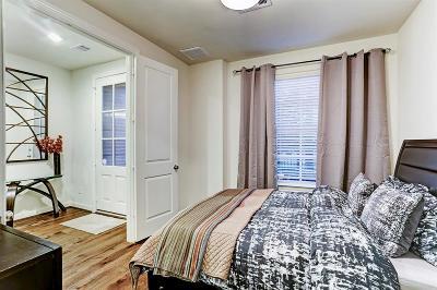 Houston Single Family Home For Sale: 9437 Fannin Street
