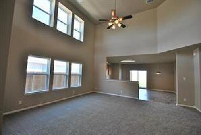 Richmond Single Family Home For Sale: 5211 Rivers Edge Drive