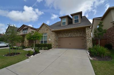 Cypress Single Family Home For Sale: 17914 Pecan Bayou Lane