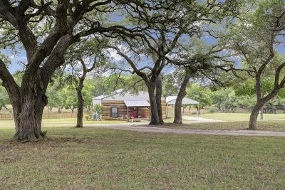 Schulenburg Farm & Ranch For Sale: 217 Fm 2238