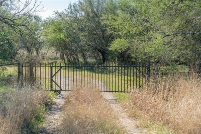 Columbus Farm & Ranch For Sale: Fm 2434
