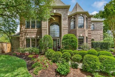 Single Family Home For Sale: 46 Champions Bend Circle