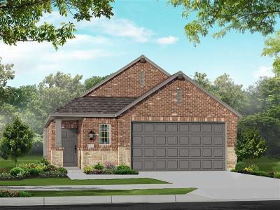 Single Family Home For Sale: 5059 Azalea Trace Drive