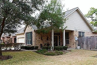 Pearland Single Family Home For Sale: 1607 S Lago Vista Drive