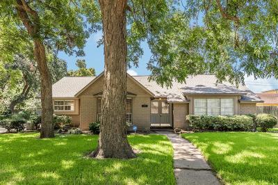 Lake Jackson Single Family Home For Sale: 112 W Flag Drive