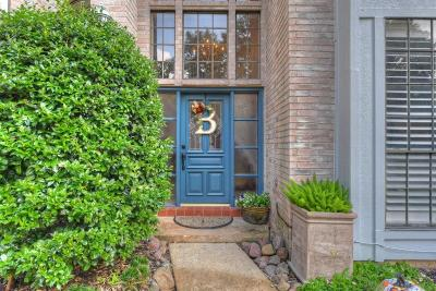 Spring Single Family Home For Sale: 18510 Forest Elms Drive