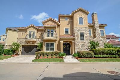 Sugar Land Single Family Home For Sale: 16010 Morgan Street S