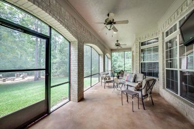Montgomery Single Family Home For Sale: 11300 Prince Phillip Court