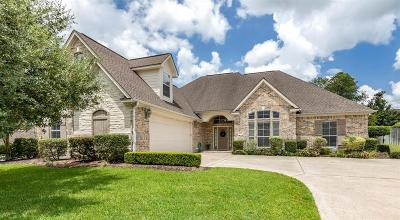 Beaumont Single Family Home For Sale: 6140 Gracemount Lane