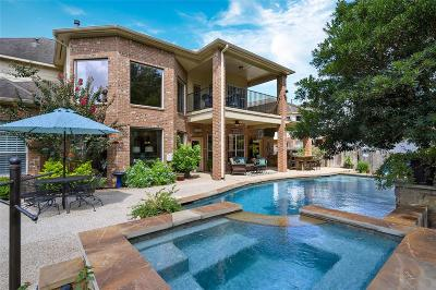 Richmond Single Family Home For Sale: 8403 Phantom Mist Drive