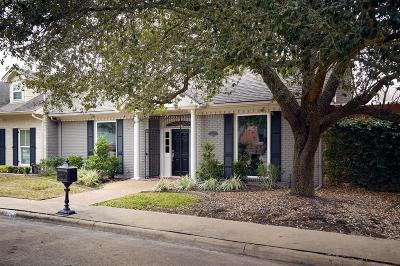 Bryan Condo/Townhouse For Sale: 804 Dogwood Lane