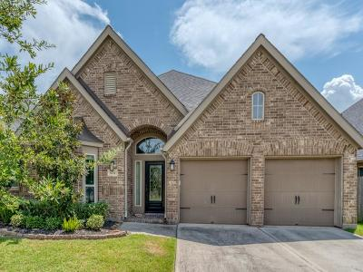 Riverstone Single Family Home For Sale: 6714 Miller Shadow Lane