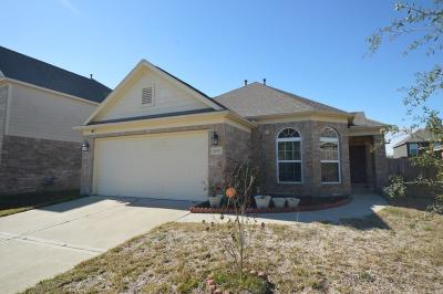 Cypress Single Family Home For Sale: 14915 Twilight Knoll Trail