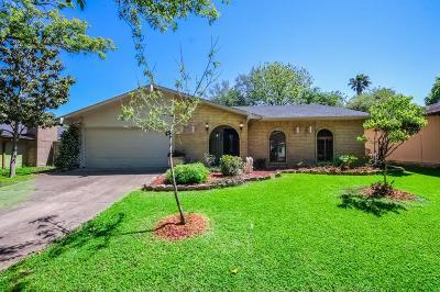 Houston Single Family Home For Sale: 7319 Mar Vista Drive