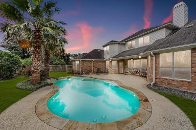 Katy Single Family Home For Sale: 23903 Enchanted Crossing