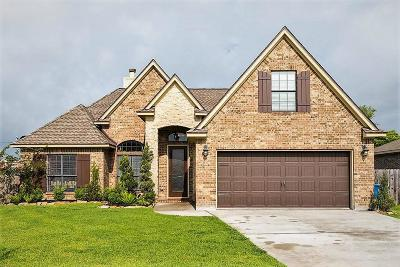 Santa Fe Single Family Home For Sale: 23 Prairie Oaks Drive