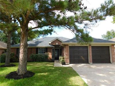 Katy Single Family Home For Sale: 22726 Williamschase Drive