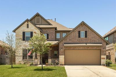 Rosharon Single Family Home For Sale: 4714 Abercorn Street