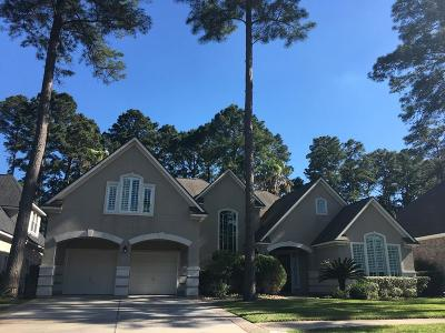 Cypress Single Family Home For Sale: 13415 Crosslyn Lane