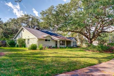 Houston Single Family Home For Sale: 3306 Longfield Circle