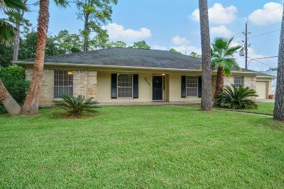 Spring Single Family Home For Sale: 5202 Woodville Lane