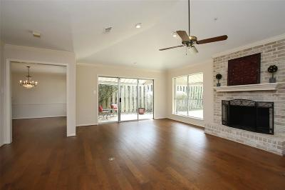 Sugar Land, Sugar Land East, Sugarland Single Family Home For Sale: 2919 Country Club Boulevard