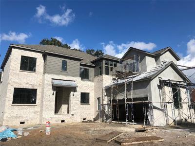 Meyerland Single Family Home For Sale: 4914 Imogene Street