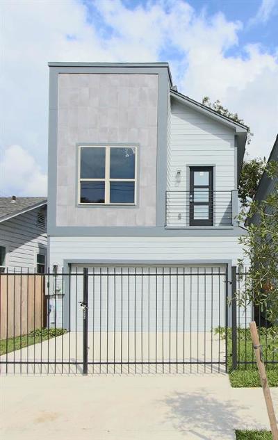 Single Family Home For Sale: 403 E 42nd Street #A