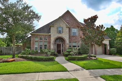 Spring Single Family Home For Sale: 28307 Shining Creek Lane