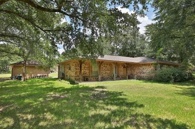 Pinehurst Single Family Home Pending: 922 Kip Lane