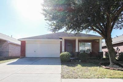 Single Family Home For Sale: 17223 Brookhollow Mist Court