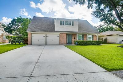 Houston Single Family Home For Sale: 11207 Sagearbor Drive