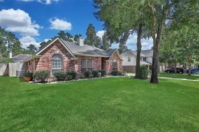 Spring Single Family Home For Sale: 25022 Burgh Castle Drive