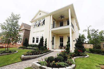 Single Family Home For Sale: 115 Allene Ridge