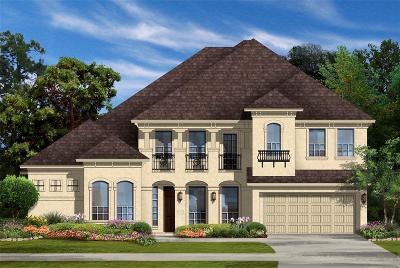 Missouri City Single Family Home Pending: 5319 Kirbster Lane