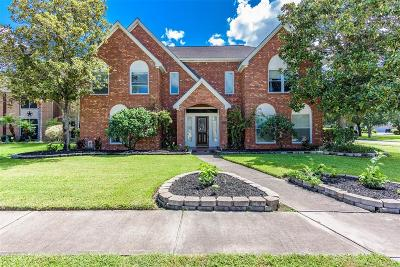 League City Single Family Home For Sale: 2428 Shoal Creek Drive