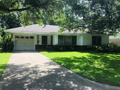 Bay City Single Family Home For Sale: 1609 Andrea Drive
