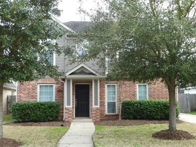 Galveston County Rental For Rent: 3213 Windy Cape Lane