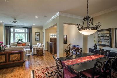 Spring Condo/Townhouse For Sale: 47 Colonial Row Drive