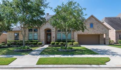Katy Single Family Home For Sale: 25707 Madison Falls Lane