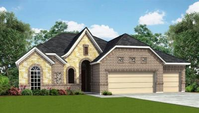 Conroe Single Family Home For Sale: 2037 Brookmont Drive