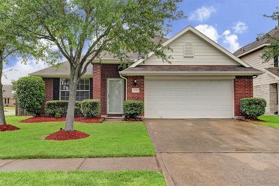 Deer Park Single Family Home For Sale: 2538 Gallup Drive